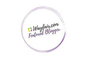 Wayfair Featured Blogger