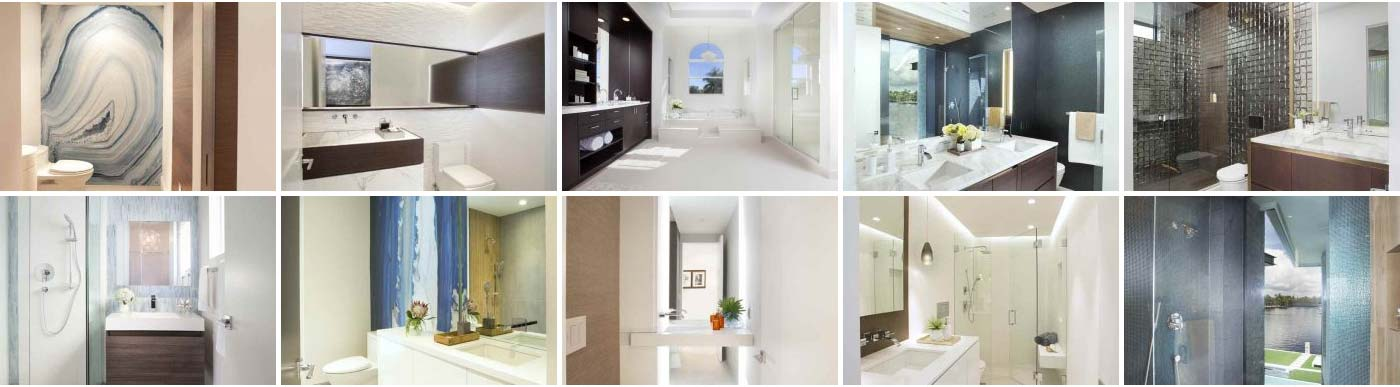 See More Bathrooms