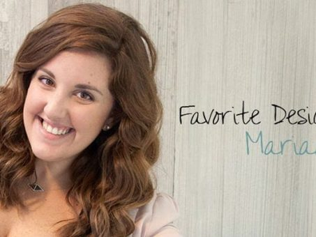 Favorite Designer Picks – Marianna 14