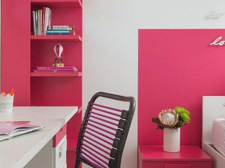 DKOR's Favorite Pink Interiors 5