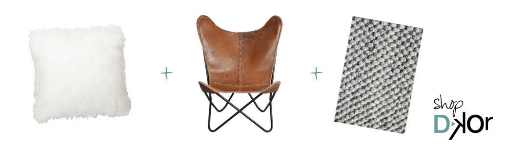 Iconic Modern Design The Butterfly Chair