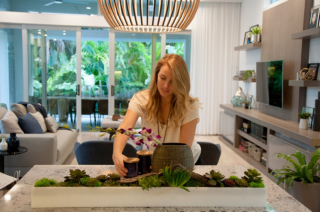 Favorite Home Décor Accessories on DKOR's Key Biscayne Decorating Project