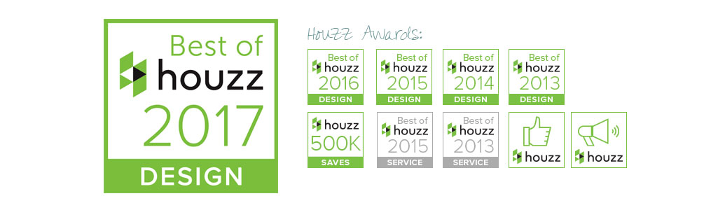 DKOR's Residential Projects Among the Most Popular Home Designs on Houzz