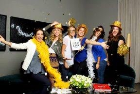 Luxe Magazine 2017 Gold List Celebration