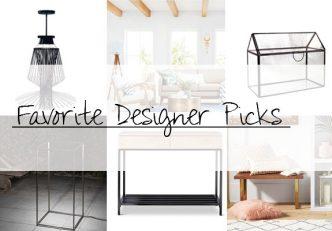 Top Ten Designer Picks – Spring 2017 12