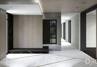 """""""Lago-a-Lago"""" Palm Beach Luxurious Interiors By DKOR 14"""