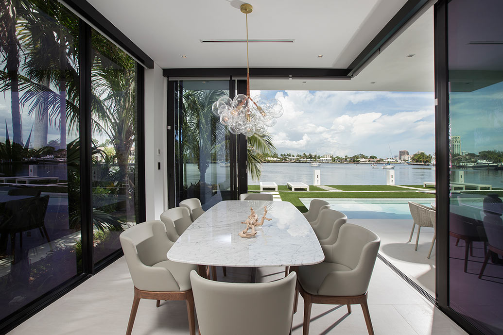 Top Coastal Interior Designers of 2017