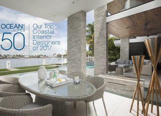 Top Coastal Interior Designers Of 2017 7