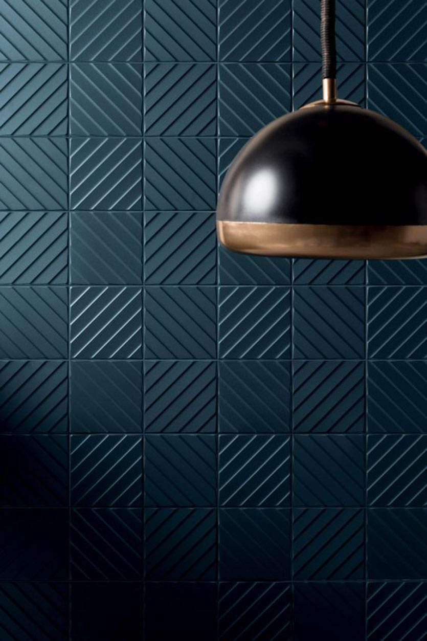 Latest Tiles and Stone Trends at Coverings 2017