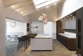 10 Kitchen & Breakfast Area 2
