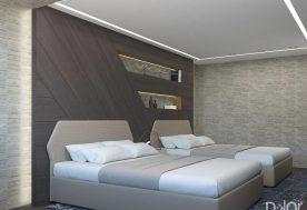 7 First Floor Guest Bedroom