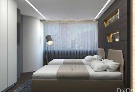 8 First Floor Guest Bedroom 2