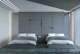 9 Second Floor Guest Bedroom1