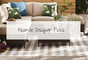 Home Décor Picks For The Summer Season