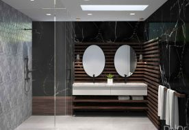 10 Elbaz Guest's Bathroom #2 Opt1 NO WINDOW