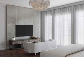 Coral Gables Transitional Elegance