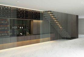 16 Secondary Stairs & Wine Cellar 1
