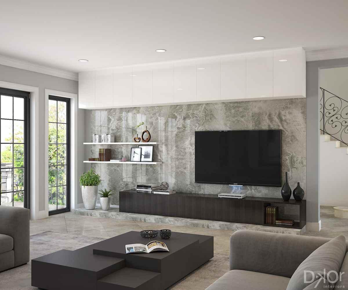 Residential Interior Design: Coral Gables Transitional Elegance