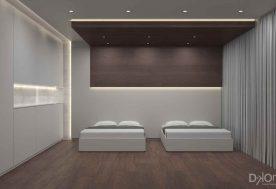 8 Pinetree Guest Bedroom Opt1