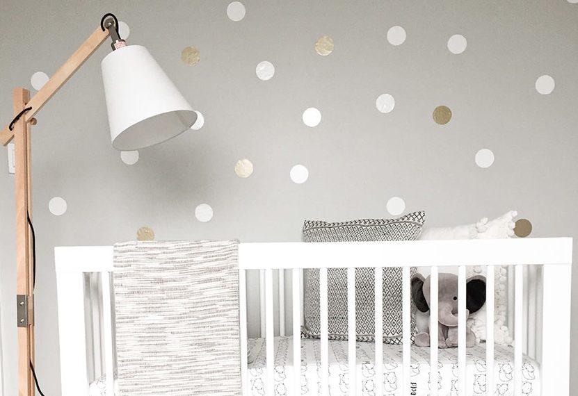 Design Tips for a Shared Kids Bedroom 7