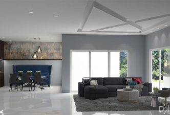Fort Lauderdale Interior Decorating Project 5