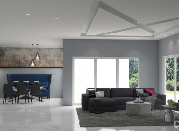 Fort Lauderdale Interior Decorating Project