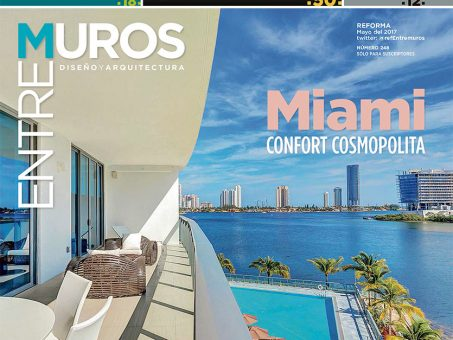 Miami Vacation Homes Featured On Entre Muros 3