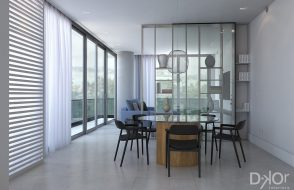 Bal Harbour Condo Design: Inspired By Light