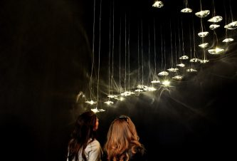 DKOR's Five Favorite New Modern Lighting Designs 2