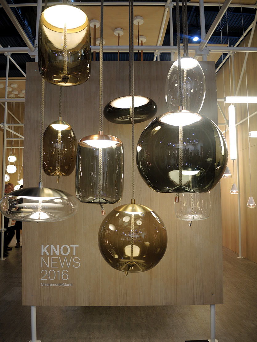 DKOR's Five Favorite New Modern Lighting Designs