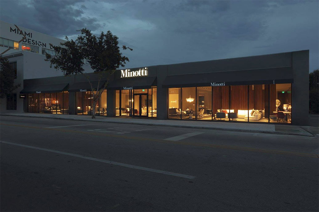 Our Top Three Miami Design District Furniture Showrooms