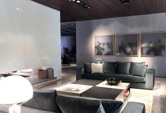 Miami Design District - Showroom Minotti