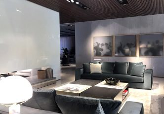 Miami Design District - Showroom Minotti