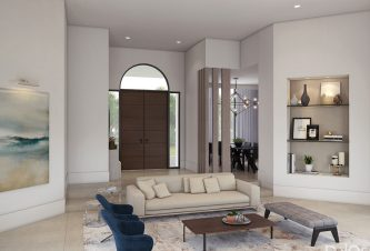 Design Inspiration For A Contemporary Coral Gables Oasis 1