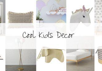 Designer Picks: Cool Kids Decor 12