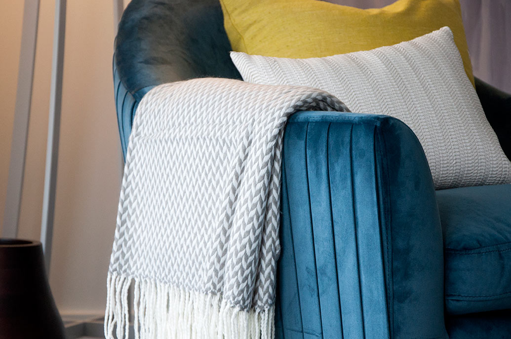 It's All in the Details: A Ft. Lauderdale Decorating Project