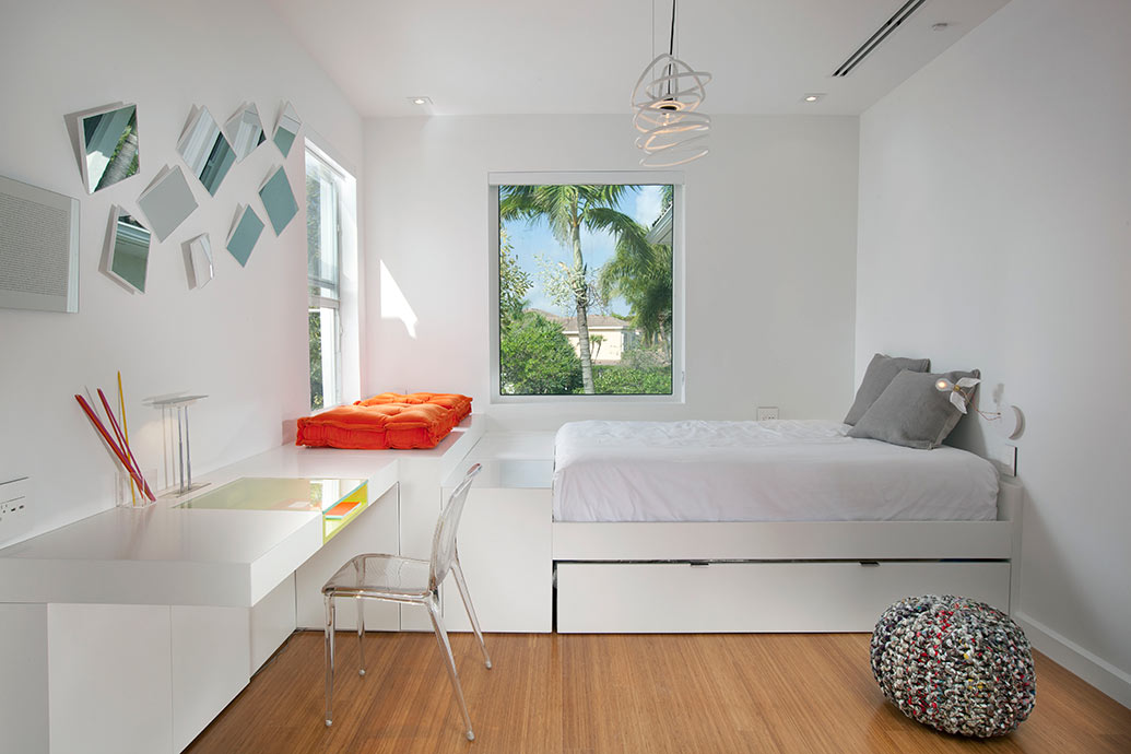 Kids' Desk Ideas from Miami Designers
