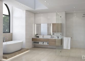 Design Check-In: A Modern Master Bathroom In Coral Gables 7
