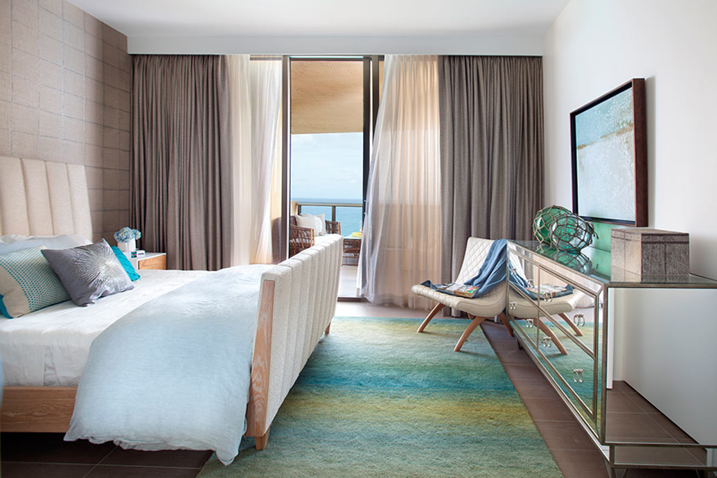 Our Favorite Oceanfront Condo Buildings in Sunny Isles Beach