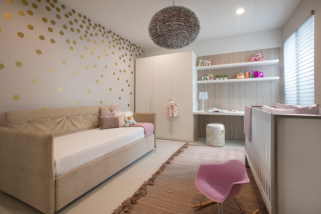 Weu0027re Loving These 3 Adorable Kidsu0027 Rooms By Miami Interior Designers
