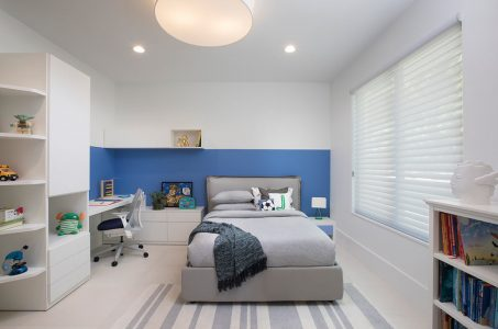 We're Loving These 3 Adorable Kids' Rooms 4