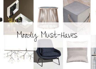 Designer Picks: Moody Must-Haves 13