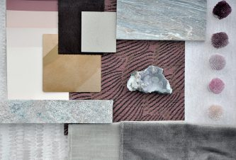interior design material board archives residential interior