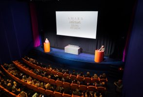 DKOR Interiors At The Amara Interior Blog Awards 2017
