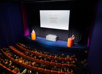 DKOR Interiors At The Amara Interior Blog Awards 2017 7
