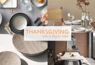An Interior Designer-Approved Thanksgiving Table 2