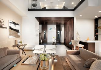 Shop The Contemporary Designs By DKOR Interiors 1