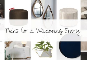 Miami Designer Picks For A Welcoming Entry 12