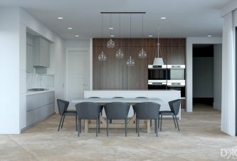 Phase Two Of A Miami Homes Complete Transformation