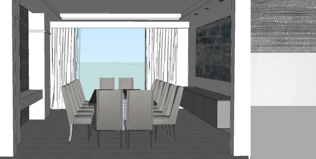 Miami Home's Complete Transformation
